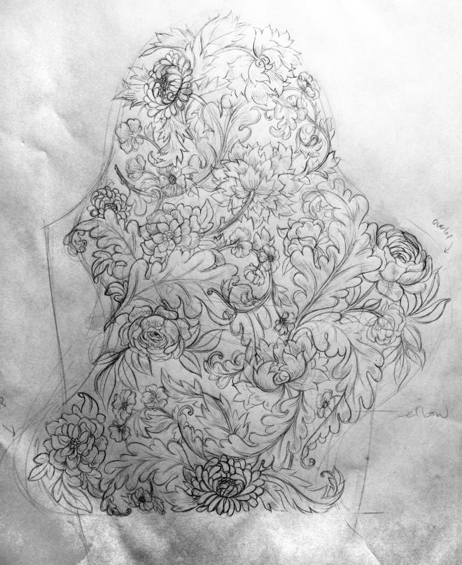 brendans sleeve sketch 01-2