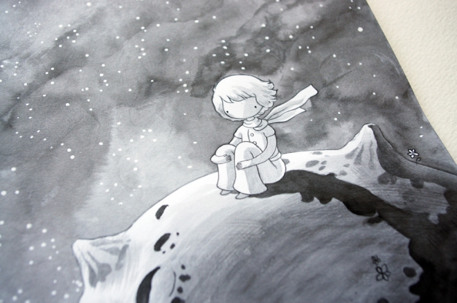 0 little prince 2