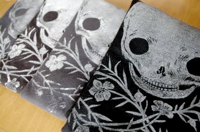 skull stamp shirt 5