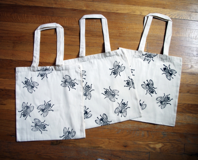 tote fly 4