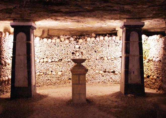 catacombs 5