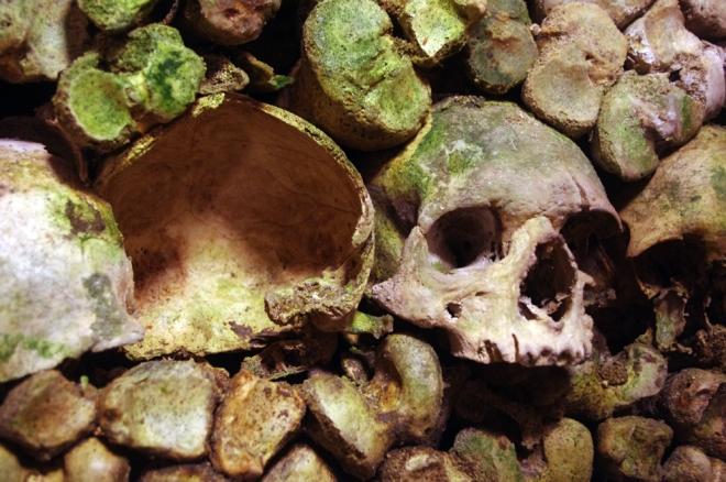 catacombs 6