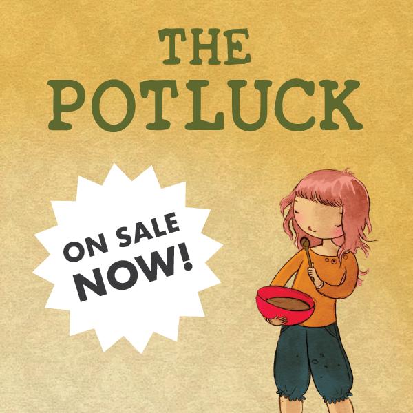 the potluck